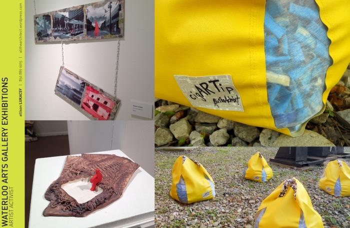 waterlooarts exhibitions